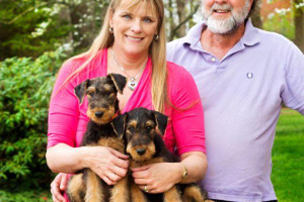 Singing Hills Kennel breeders